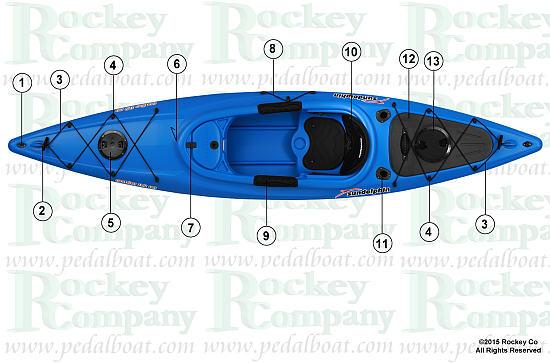 Parts From Sundolphinboats Com